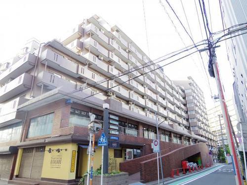◇  モンテベルデ横浜 家具付き ◇ 横浜8分の画像