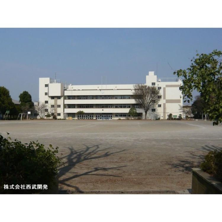 広瀬小学校(約500m)