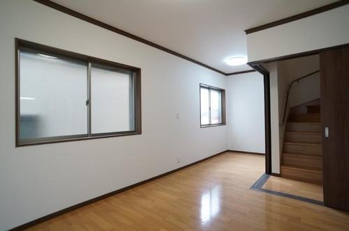 さいたま市南区太田窪 中古戸建の画像