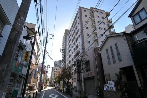 サングレイス横浜南の画像