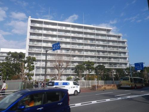 ニューシティ東戸塚南の街四号館の物件画像