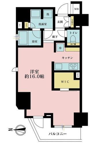 オープンレジデンシア文京本駒込の画像
