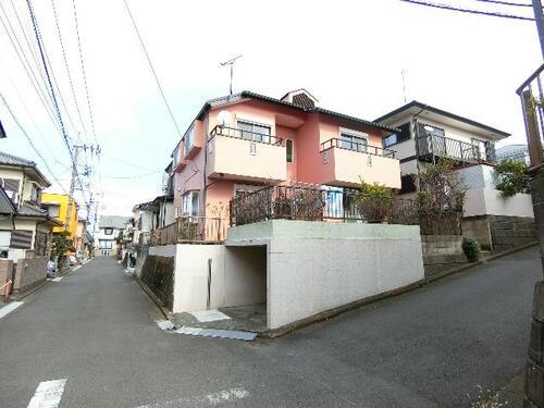 伊勢原市桜台 中古 4LDK+納戸の画像