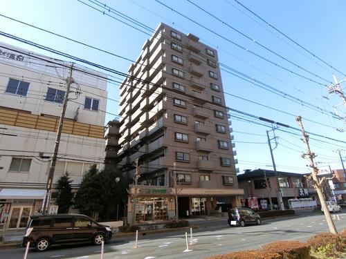 ライオンズプラザ吉川駅前の物件画像