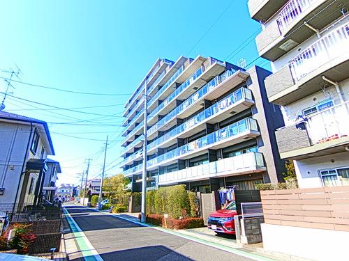 シティハウス東浦和の物件画像