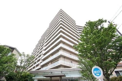 レーベンスクエアリハート東京(6F)の画像