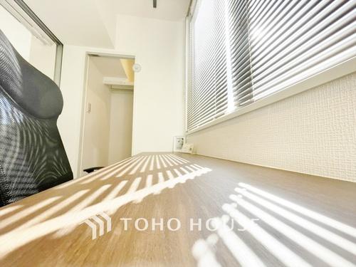 東京都小金井市前原町三丁目40-1の物件の画像