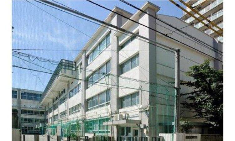 江東区立臨海小学校まで541m。江東区立臨海小学校は、東京都江東区門前仲町一丁目に所在する区立小学校。