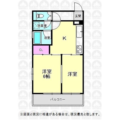 MAC東小金井コートパート2の画像