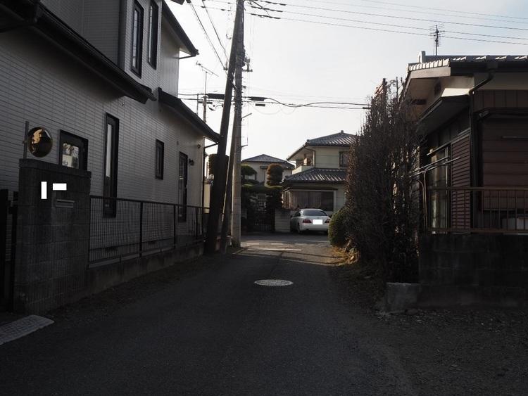 交通アクセスはJR両毛線「伊勢崎」駅を利用頂けます。