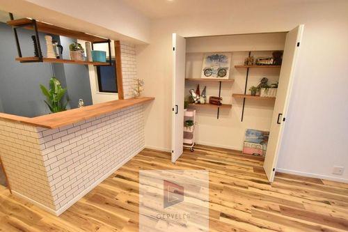 〇☆ライオンズマンション新富町第2(505)の物件画像