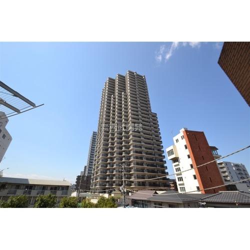 所沢スカイライズタワーの物件画像