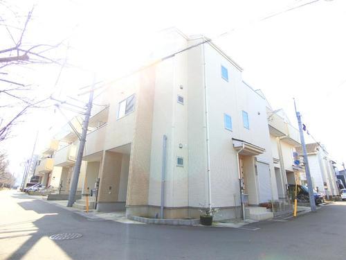 川口市青木2丁目 中古 3LDKの物件画像
