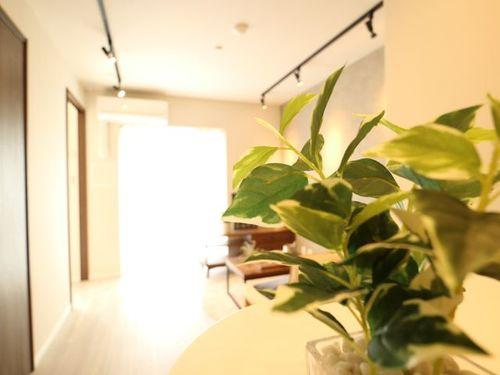 『インペリアル蒲田』蒲田駅まで歩いて5分♪7階の東南角部屋トランクルーム付き!の画像