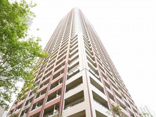 「武蔵小杉」駅より歩いて6分【THE KOSUGI TOWER】眺望良好な21階のお部屋の物件画像