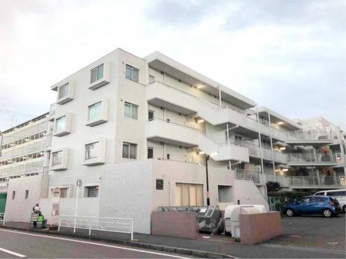 永田町サンハイツの物件画像