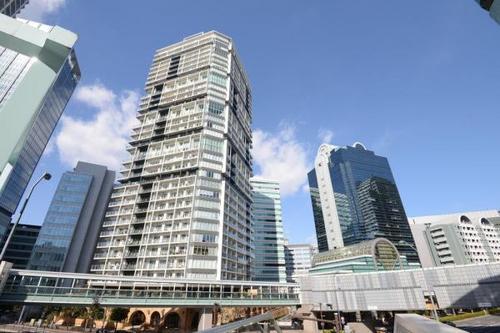 パークタワー横浜ポートサイドの画像