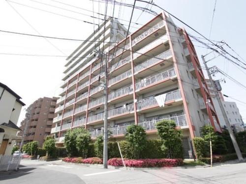 メロディーハイム川口元郷フィールスカイの物件画像