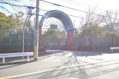 ライオンズマンション八事ガーデン弐番館の物件画像
