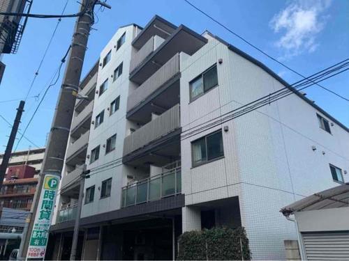センチュリー横濱鶴見の物件画像