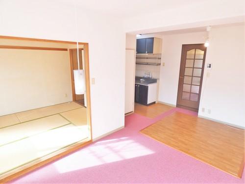 エンゼルハイム和田町の物件画像