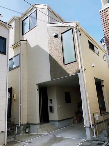 足立区舎人5丁目 築浅・価値住宅の物件画像