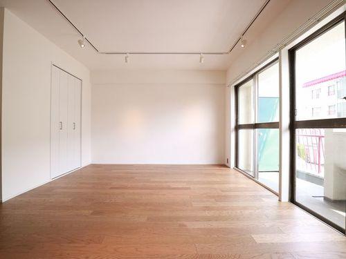 室内リノベーションされ生まれ変わりました!『玉川サンケイハウス北棟』の画像