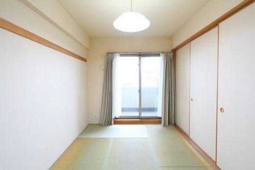 クレストグランディオ横浜の物件画像