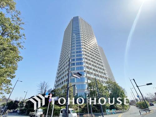 二子玉川ライズタワー&レジデンス タワーイーストの物件画像