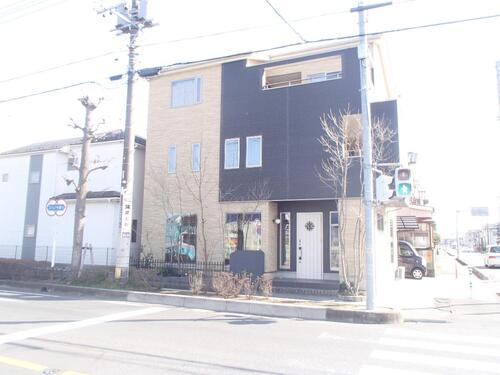 春日部市大沼4丁目 中古 5LDK+店舗の画像