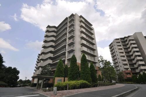 ラムーナ横浜戸塚フォレストリッジの物件画像