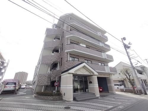 ヴェラハイツ草加新田駅前の物件画像