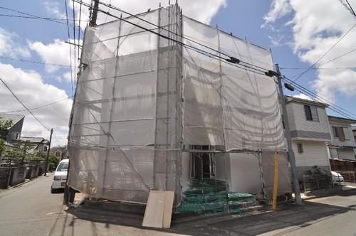 横浜市旭区川島町戸建の物件画像