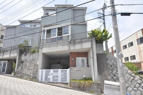 川崎市高津区久末戸建の物件画像