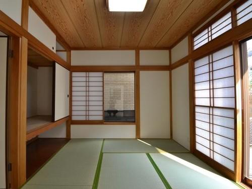 横浜市青葉区奈良町戸建の物件画像