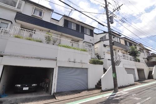 横浜市緑区いぶき野戸建の画像