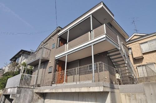 横浜市都筑区東山田町戸建の物件画像