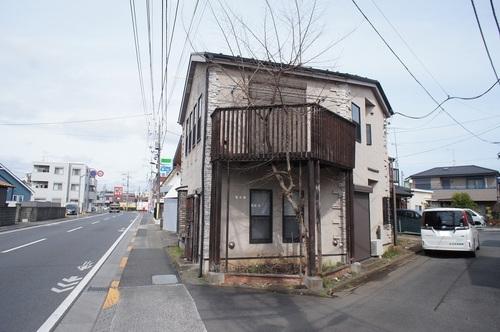 八王子市横川町 中古 1LDK+店舗の物件画像