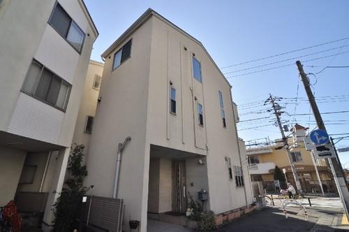 川崎市幸区下平間戸建の物件画像
