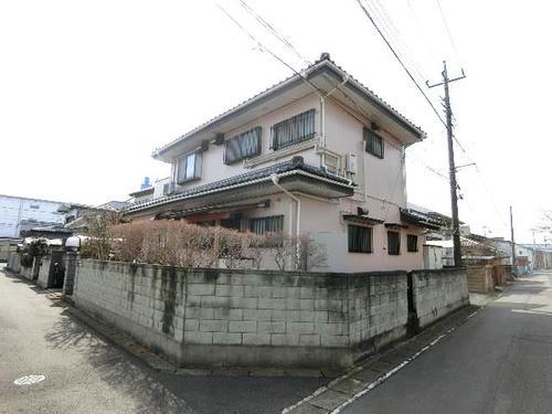 加須市南篠崎 中古 3DK+3Kの物件画像