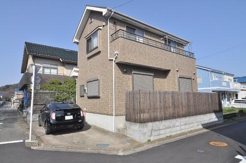 横浜市金沢区釜利谷西1丁目戸建の物件画像