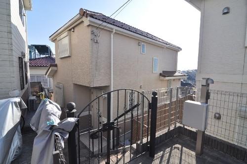 横浜市保土ケ谷区上菅田町戸建の物件画像