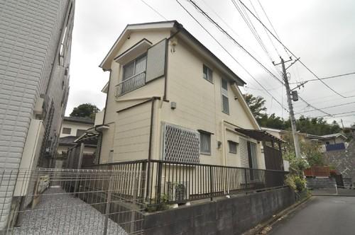 横浜市栄区鍛冶ケ谷町戸建の物件画像