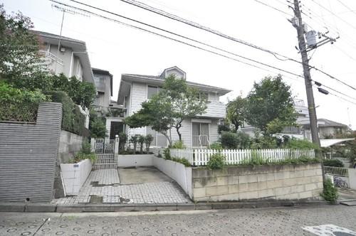 横浜市鶴見区北寺尾4丁目戸建の画像
