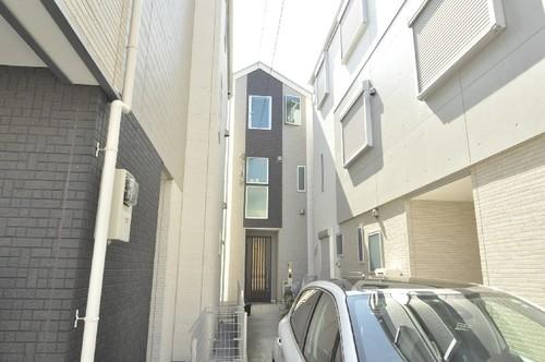 横浜市鶴見区矢向5丁目戸建の画像