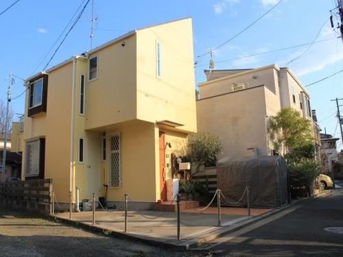 横浜市金沢区野島町戸建の画像