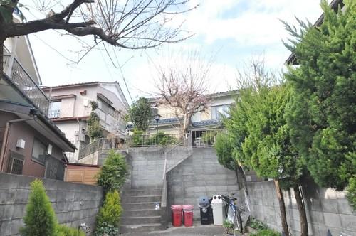 横浜市鶴見区梶山2丁目戸建の物件画像
