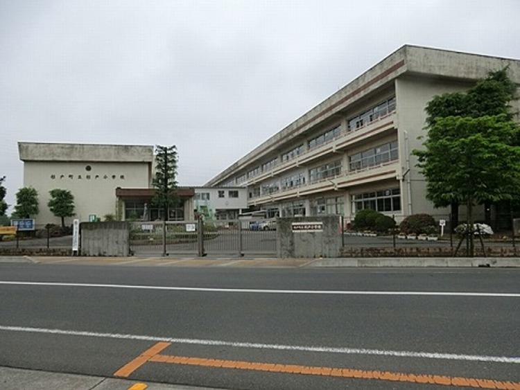 杉戸町立杉戸小学校 徒歩6分(約450m)