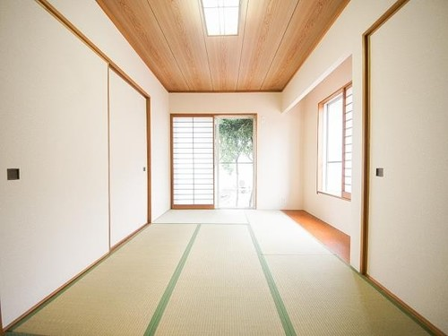横浜市中区寺久保戸建の画像