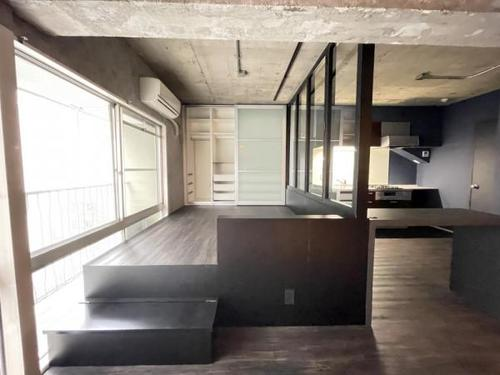 東カングランドマンション横浜パークサイドの物件画像